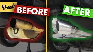 Are aftermarket Exhausts Even Worth It?