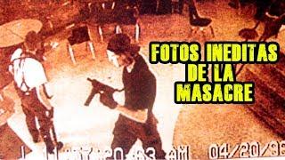 EL CASO de la MASACRE de COLUMBINE #CASO 10