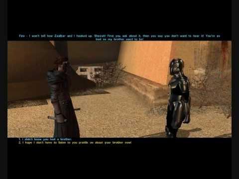 Star Wars: Kotor Cheats And Mods - YT