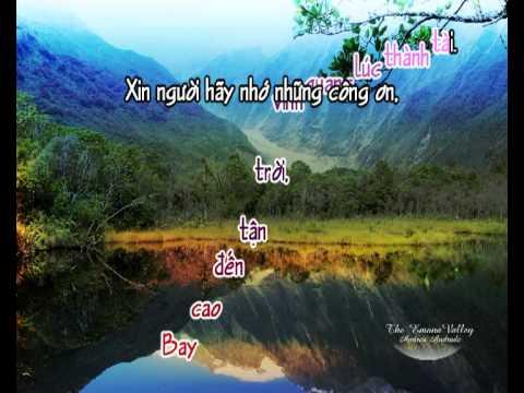 Tình Cha Nghĩa Mẹ - karaoke playback - http://songvui.org