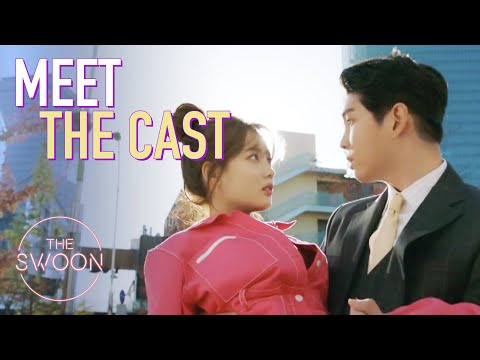 Meet The Cast Of Clean With Passion For Now [ENG SUB CC]