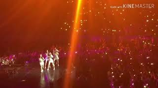 190609 K-pop World Music Festival Red Velvet - Bad Boy
