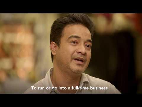 Digital Journey of Little India Merchants