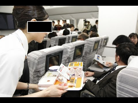 Don't Abuse Japan Airlines!!