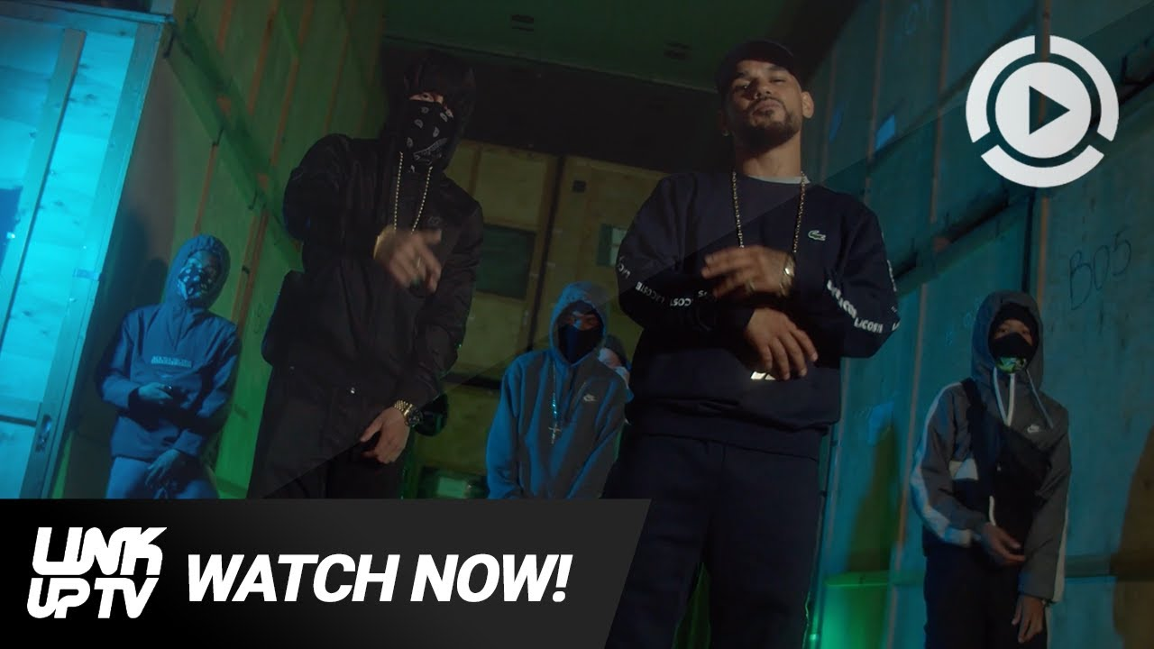 Download J Dogg x Mills - Dropped [Music Video] Link Up TV