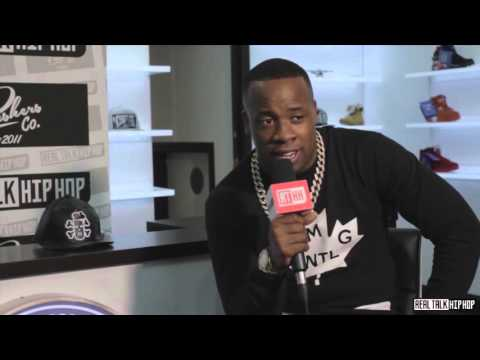 Yo Gotti Snippet with Real Talk Hip Hop