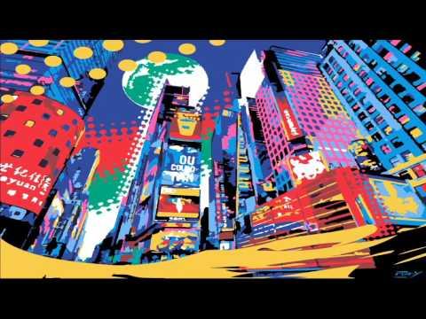 Ray's Paintings (neo - Pop Art)