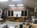 woodworking shop upgrade /Atualizacao do shop