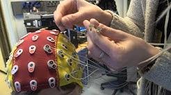 Kielen oppimisen tutkimusta EEG-labrassa