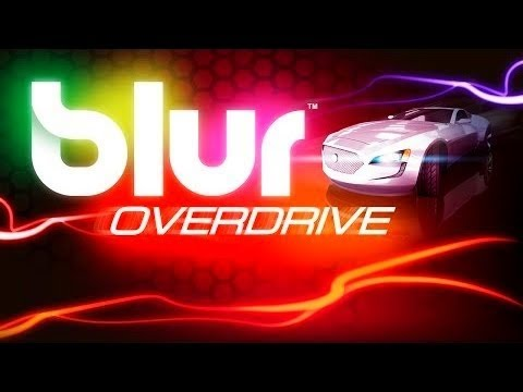Blur Overdrive Android GamePlay Part 1 (HD) [Game For Kids]
