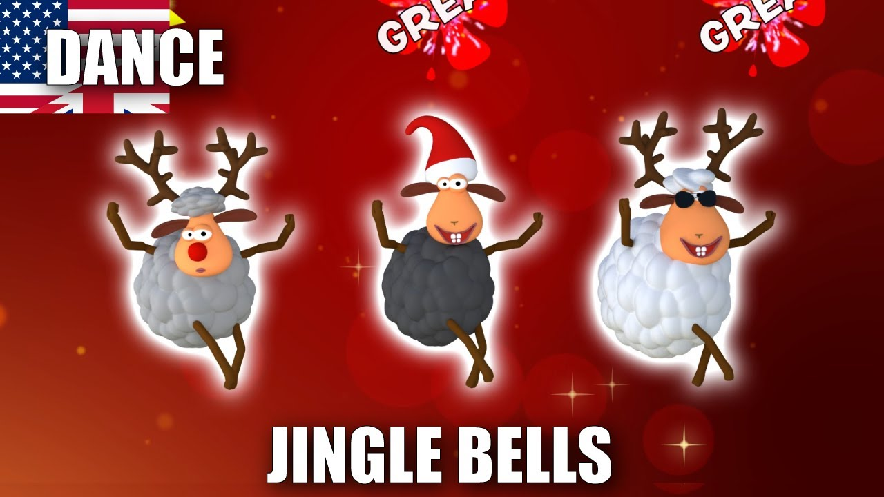Jingle Bells - Christmas 2020 (Inspired by Just Dance)