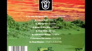 Chakra & Edi Mis X File Original Mix