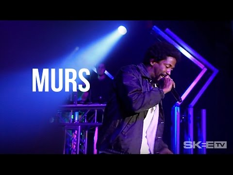 Murs Performs