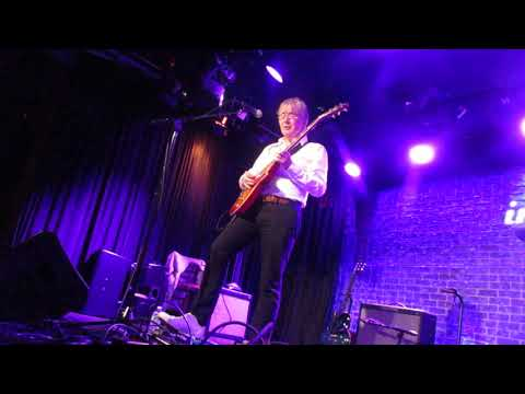 SAVOY BROWN LIVE @ THE IRIDIUM 2017 # 4