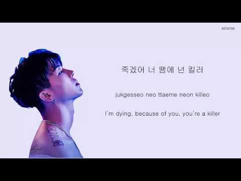 Mino – Body Lyrics (Han, Rom&Eng)