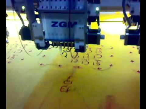 Zgm Embroidery Machine China.mp4 - YouTube