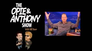 Opie and Anthony: Jacking Off/Bill Burr Hooker Story (01/09/2006)