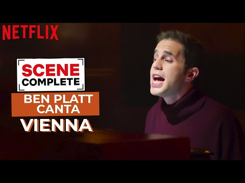 Ben Platt canta Vienna di Billy Joel in The Politician | Net