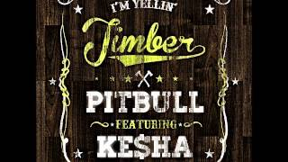 Pitbull Feat.  Kesha - Timber  ( The Gangster Squad Intro Mix )