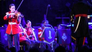 Scarlet & Gold Concert 2012 n°2