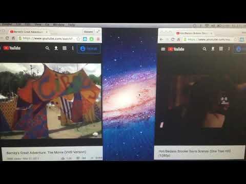 1v1 (Barney Marcella Abby Cody vs Sophia Bush)