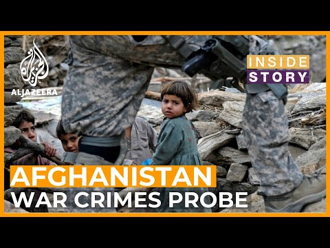 How Can The ICC Investigate Possible War Crimes In Afghanistan? | Inside Story