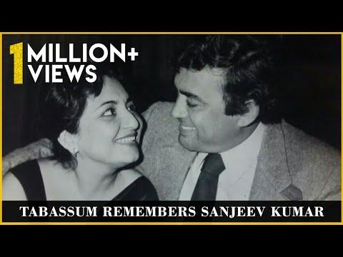 Tabassum Talks About Her Camaraderie with Sanjeev Kumar   Tabassum Talkies