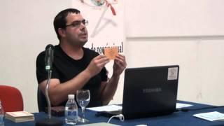 PONENCIA DE FRANCISCO JAVIER ÁLVAREZ AMO. PARTE 2 de 2