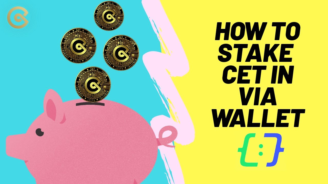 How to Stake Coinex Token in Via Wallet App