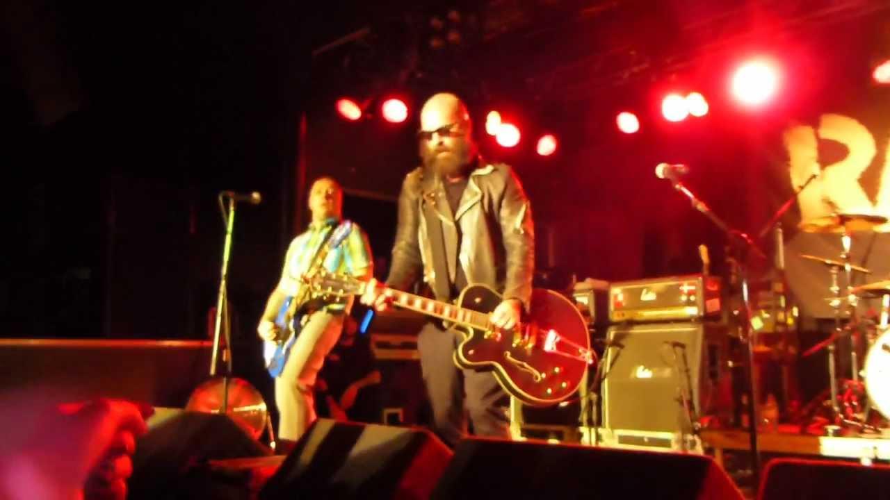 Rancid - Rancid City Rockers