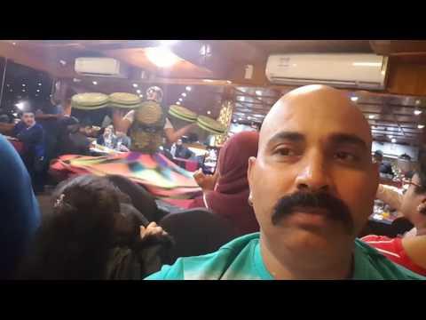 Cruise Dinner At Dubai(1)