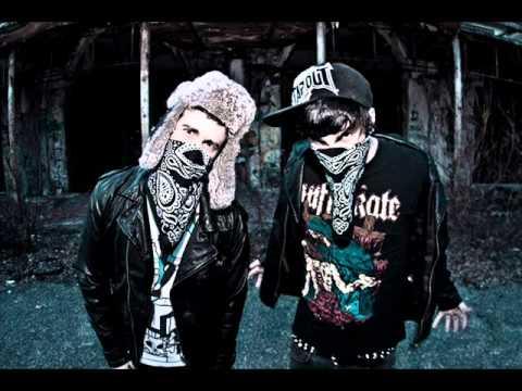 Cyberpunkers - OMG (Belzebass Remix)
