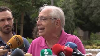PSOE dice que los datos revelados por Imbroda ratifican la necesidad de cesar al delegado