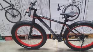 Costco Northrock XC00 Fat Tire Bicycle! $299! is it any good?