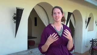 Attending a Women's Spiritual Empowerment Retreat - Thailand