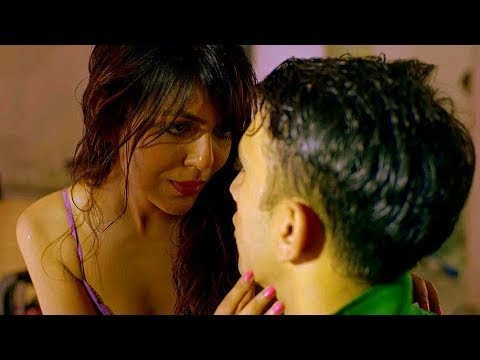 Housewife Story With Pizza Boy | Hindi Short Film | Valentine Day Special