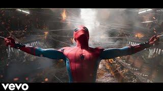 Spider-Man Best Saves - Alan Walker Spectre Remix (Spider-man is Hero 4/10) VIDEO