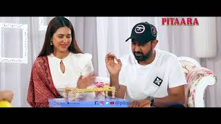 Carry on jatta-2 | Gippy grewal & Sonam Bajwa with #Shonkan | Shonkan filma di | Pitaara TV