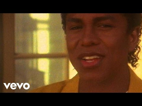 Jermaine Jackson - Two Ships