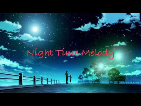 Night Time Melody by Kawaii Ghost
