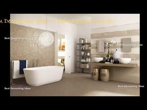 Latest bathroom wall tile designs | Modern designer floor tile design pic ideas for flooring