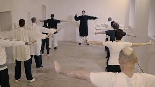 How To Understand The Eight Brocades Qi Gong - Ba Duan Jin Qi Gong Class