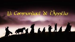 Le Seigneur des Anneaux - La Communauté de l'Anneau - Episode 1, La Comté