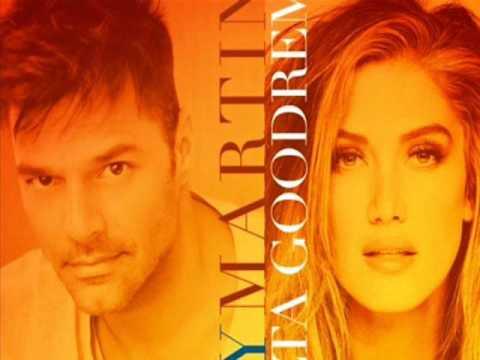 Download Ricky Martin - Vente Pa' Ca Ft. Delta Goodrem