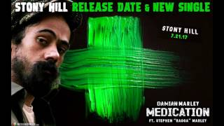 Download Damian Marley Ft. Stephen Marley - Medication (official audio) Mp3 and Videos
