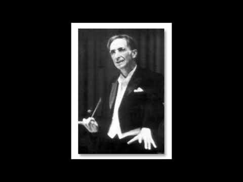 """Mahler """"Symphony No 7"""" Hans Rosbaud"""