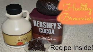 Journey To 130| Recipe: Flourless Chocolate Brownie Bites