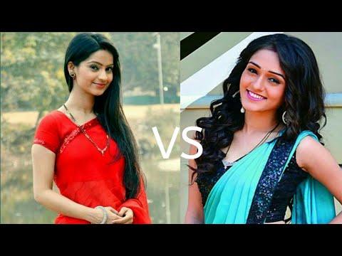 Meera VS Vidya|Tanya Sharma VS Sonam Lamba😍