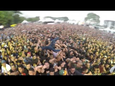 ACAB-SKINHEAD 4 LIFE @ROCK THE WORLD 2015