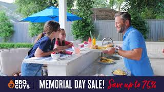 0% Financing for 6 Months | Memorial Day 2020